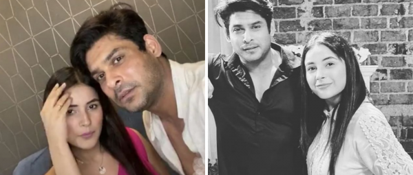 Good News For #Sidnaaz Fans: Sidharth Shukla-Shehnaaz Gill May Enter Bigg Boss 14