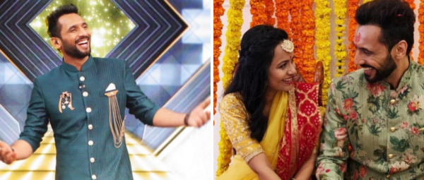 Awwdorable: 'ABCD' Actor Gets Engaged To Longtime GF & Their Pics Are Full Of Mush