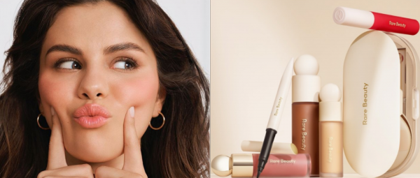 Selena Finally Shows Us Her Entire Rare Beauty Range & We Want Every Single Thing!