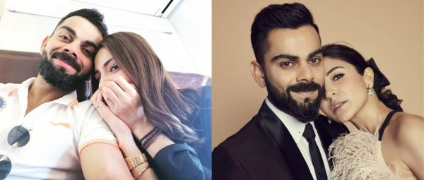 We Are Over The Moon: Virat Kohli On Parenthood & Spending Quality Time With Wifey