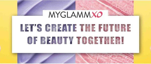 #MyGlammXO: Everything You Need To Know About India's Largest Beauty Democracy Initiative