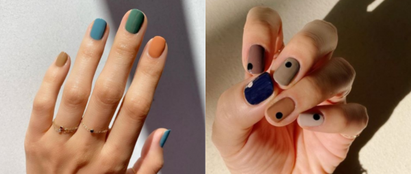 Upgrade Your Nail Game With These Stunning Fall Approved Nail Polish Shades