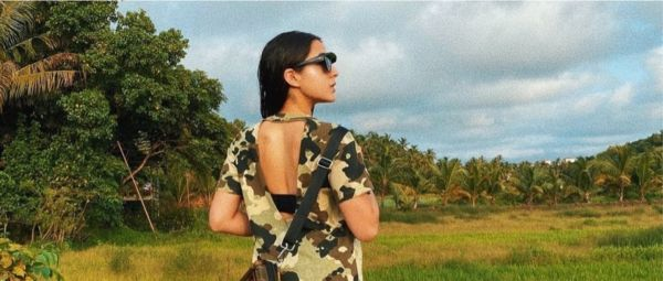 Queen Of The Jungle: Sara Ali Khan Wore A Camouflage Print & We Got The Royal Style Notes!