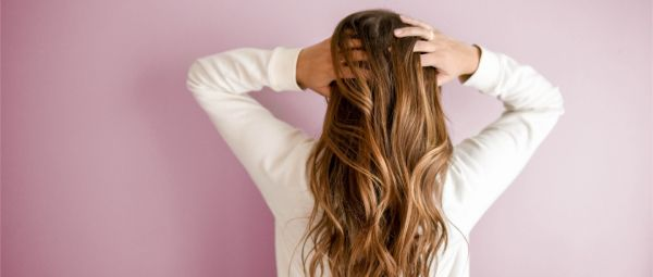 anti-dandruff shampoo5 Steps To Taking Care Of Your Scalp And Showering It With Some TLC