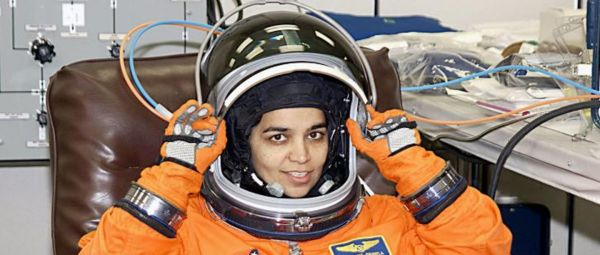 As NASA Names Spacecraft After Kalpana Chawla, Read These 10 Quotes By Her To Get Inspired