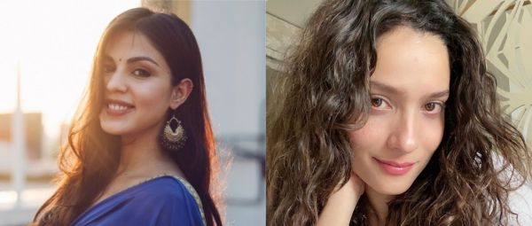 Should She Have Allowed A Depressed Man To Consume Drugs? Ankita Lokhande On SSR Case