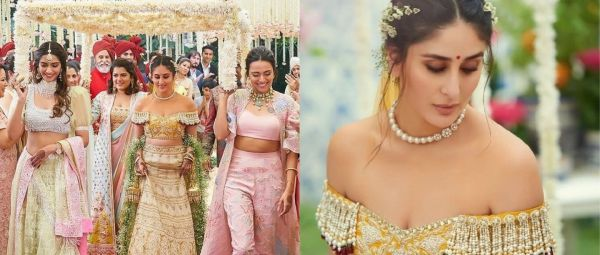 #FlashbackFriday: Kareena Kapoor's Wedding Lehenga From 'Veere Di Wedding' Is Still A Hit