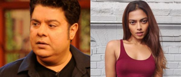 After A Barrage Of #MeToo Allegations, Sajid Khan Accused Of Sexual Harassment Yet Again