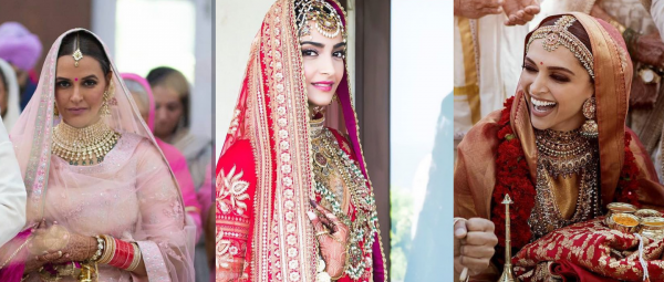2020 Bridal Diaries: Look Gorgeous On Your Big Day By Following These DIY Makeup Tips