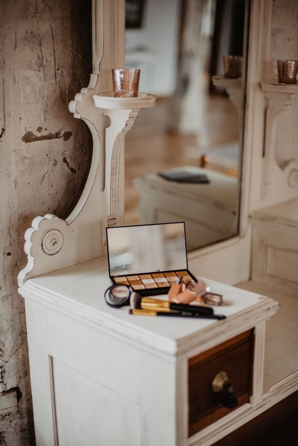 How To Declutter Your Makeup Drawer