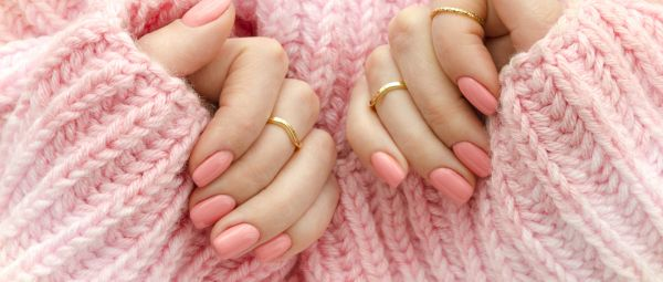 5 Signs That Your Nails Are Healthy, Even If They Don't Look Perfect!