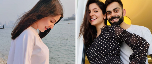 Nothing Is More Real & Humbling: Mommy-To-Be Anushka Sharma Opens Up About Her Pregnancy