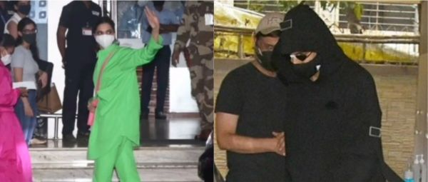 Is It Just Us Or Is Deepika Padukone & Ranveer Singh's Style Poles Apart In Recent Outing?