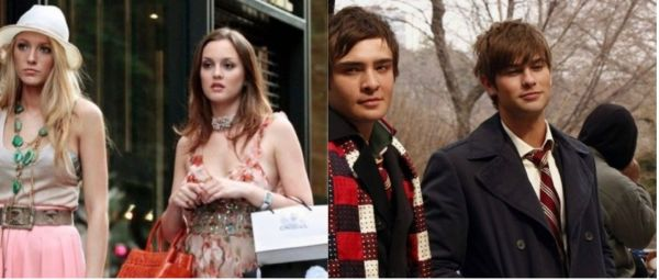 Just 7 Bollywood Actors As The Ideal Upper East Siders If Gossip Girl Was Made In India