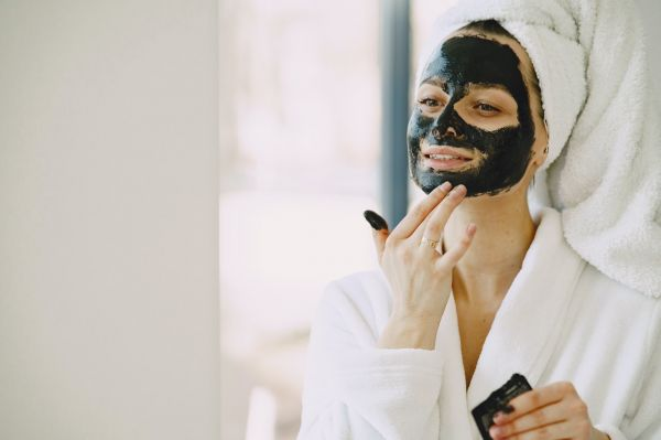 Use A Clay Mask Once A Week