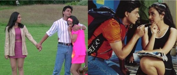 #FlashbackFriday: 15+ Outfits From Kuch Kuch Hota Hai That Would Still Work In 2020!