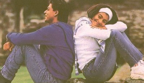 Kuch Kuch Hota Hai featured some on-point casual looks