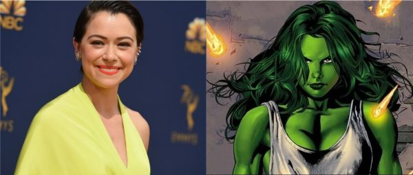 After Spider-Woman, A New She-Hulk Series Is In The Works & We Can Wait To Watch It!