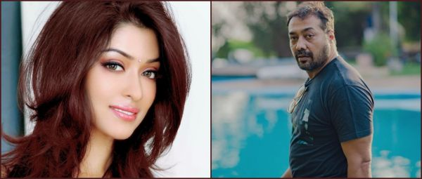 Anurag Kashyap Claims Sexual Abuse Accusations By Actor Payal Ghosh Are Baseless