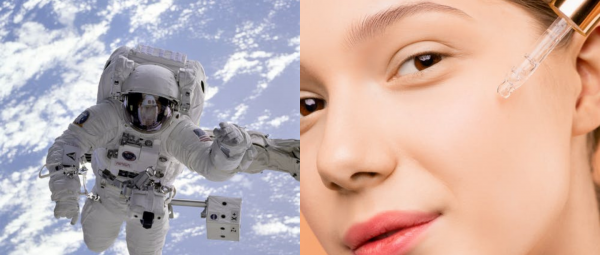 Skincare At Zero Gravity? NASA To Send A Cult-Fave Beauty Product To Space