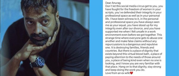 The Biggest Feminist: B-Town Actresses Defend Anurag Kashyap Post #MeToo Allegations