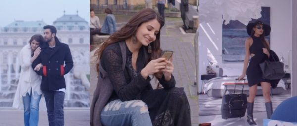 #FlashbackFriday: 13 Outfits From Ae Dil Hai Mushkil That Should Still Be On Your Radar
