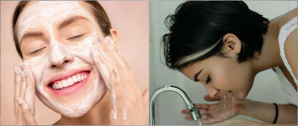 4 Easy DIY Face Wash Recipes You Can Whip Up For Skincare O'Clock