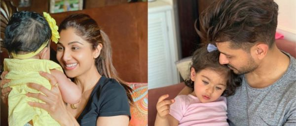 Who Says Miracles Don't Happen: On Daughter's Day, B-Town Celebrates Their Little Darlings