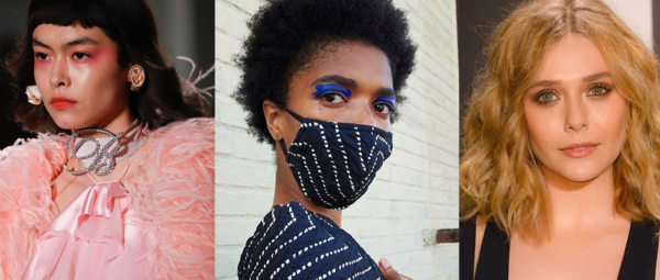 Runway-Approved Eyeshadow Looks That Will Breathe New Energy Into Your Instagram Selfies