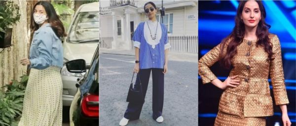 Hit Or Miss? The Best & Not-So-Great Dressed Bollywood Celebrities From The Week Gone By