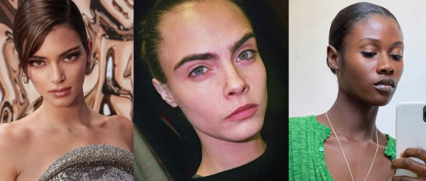 We're Calling It! These 5 Brow Styles Are Going To Dominate The 2021 Trend Charts
