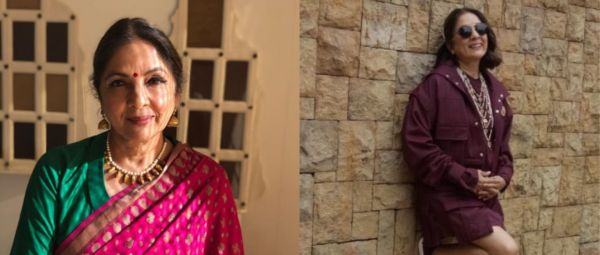 Neena Gupta's Regressive Ideas Of Marriage Show What Society Does To Strong Women