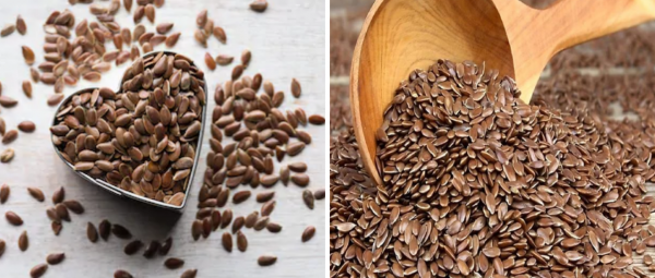 9 Health Benefits Of Flaxseeds That Will Make It Your Fave Salad & Smoothie Garnish!