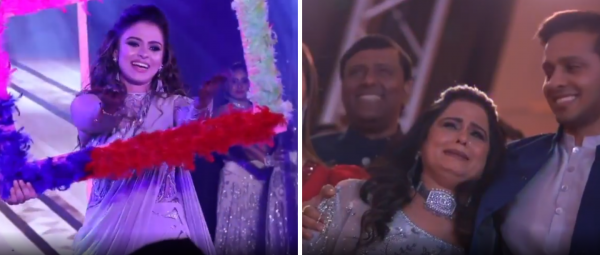 This Bride's Emotional Performance On 'Aisa Kyun Maa' Will Make You Call Your Mumma RN!
