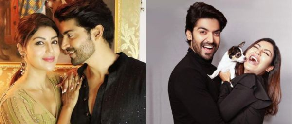 In Isolation At Home: Gurmeet Choudhary & Debina Bonnerjee Test Positive For COVID-19
