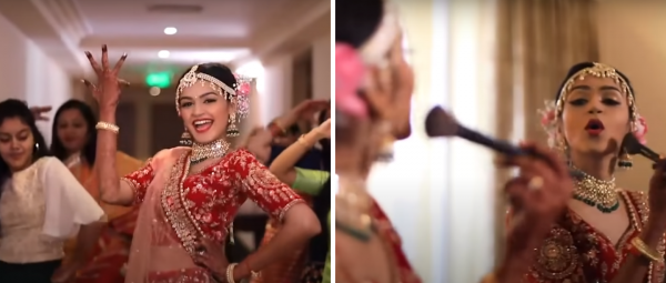#Bridechilla: This Quirky Lip-Dub Video Will Make You Want To Attempt One At Your Wedding!