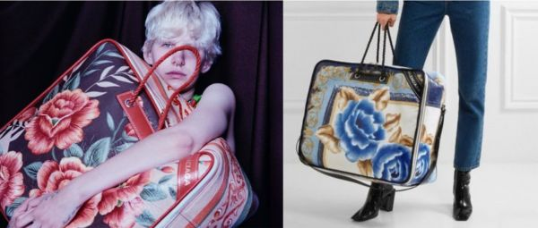 Wait, Really? Balenciaga Has A 'Kambal' Bag Priced Over 2 Lakh & Twitter Is Wondering Why