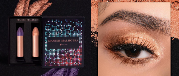 Look Like A Smokeshow With The Only Eye Makeup Product You'll Need This Festive Season
