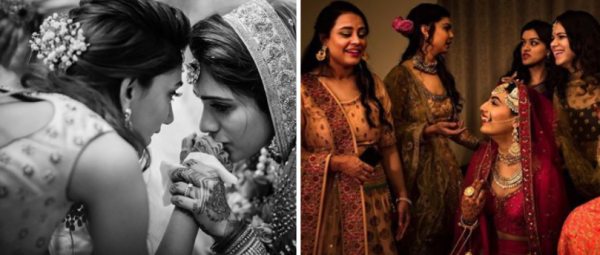 Sisters Before Misters: 15 Fun Photos Every Bride Should Get Clicked With Her Girls!