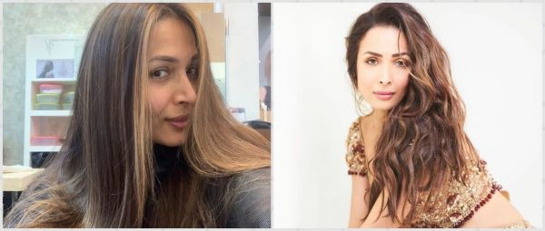 Malaika Arora Makes A Serious Case For Highlights & It's The Midweek Pick-Me-Up We Needed
