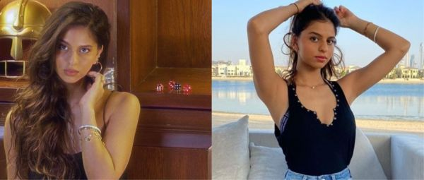 If Suhana Khan's Basic (& Stellar) Look Isn't Too Cool For School, We Don't Know What Is!