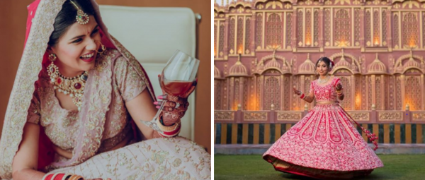 Bridal Portraits That You Must Get Clicked, Based On Your Zodiac Sign