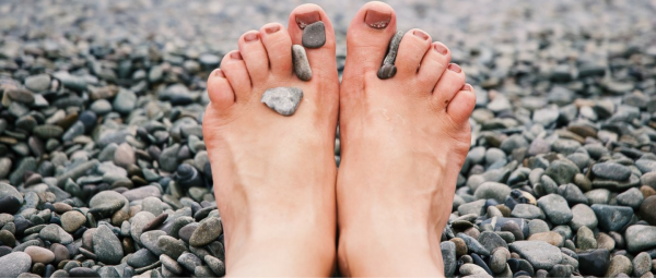 Bid Adieu To Dead Skin & Calluses: These Tips Will Put You On The Path To Soft Feet