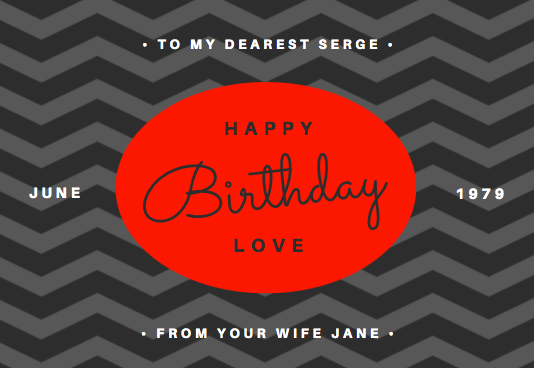 best happy birthday messages for husband