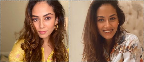 Mira Kapoor Just Revealed Her Secret To Gorgeous Hair & We're Totes Following Along!
