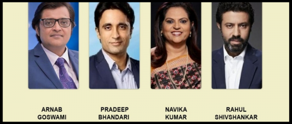 #BollywoodStrikesBack: Complaint Filed Against News Channels For Defaming The Industry