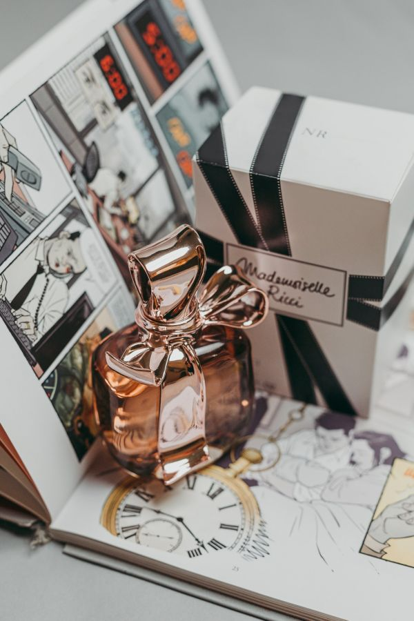 Everything You Need To Know About Parfum