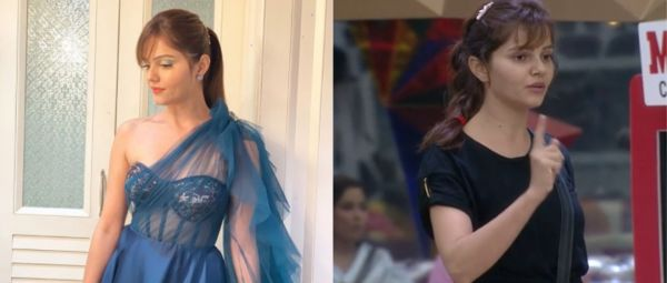 Rubina Dilaik Fights For The Trans Community In BB Task & Twitter Is Mighty Impressed