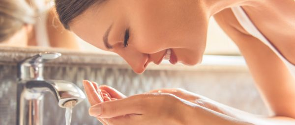 Should You Be Using A Face Wash Or Soap? Here's The Real Difference Between The Two