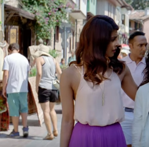 Priyanka Chopra- best of fashion from Dil Dhadakne Do